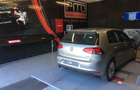 VW GOLF 7 1.6 TDI 105ch