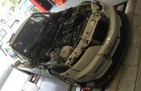 BMW Z3 CUP