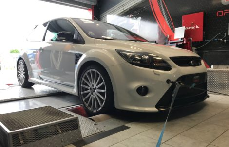 FORD FORCUS RS MK2 305CH